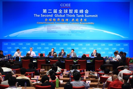 图文:G20与国际货币体系改革全景