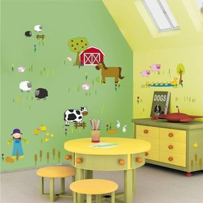 游戏空间vs智力发展+儿童房设计推荐