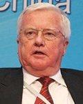 罗马俱乐部前秘书长马丁李斯