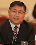 中国建筑股份有限公司海外事业部副总经理于振德