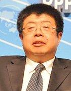 北大文化资源研究中心副主任张颐武