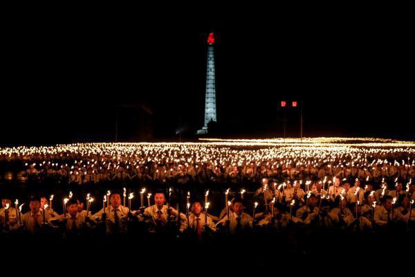"""2012朝鲜人口gdp_经济规模还不如三线城市?一文看清朝鲜""""家底"""""""