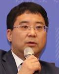 中非发展基金总裁刘浩