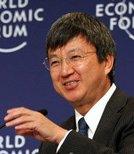 国际货币基金组织特别顾问 朱民