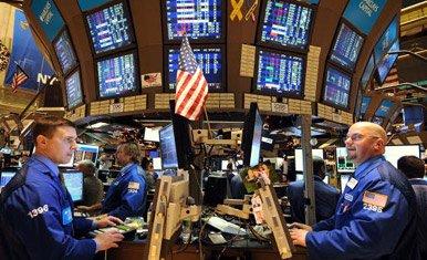 外国媒体解读周四美国股市崩盘