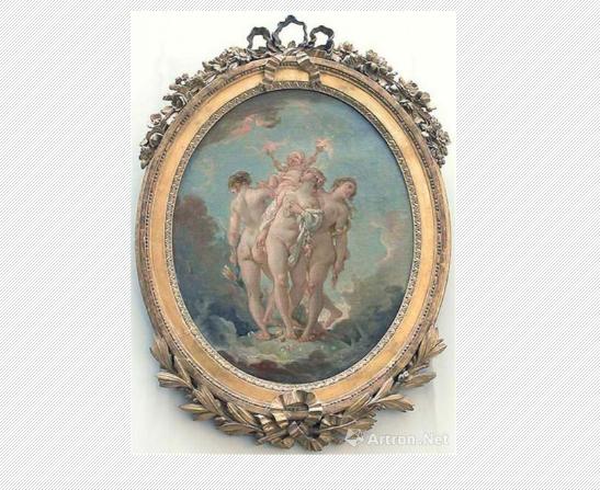 """""""卢浮宫的创想""""卢浮宫与馆藏珍品见证法国历史八百年展"""