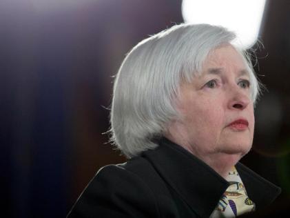 """陷""""泄密门""""丑闻 美联储货币政策调整将承压"""