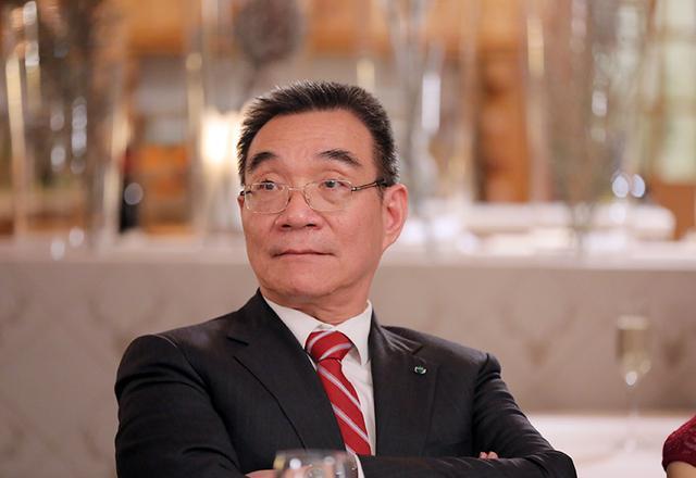 林毅夫:中国加速发展才能早日跨越雾霾经济阶段