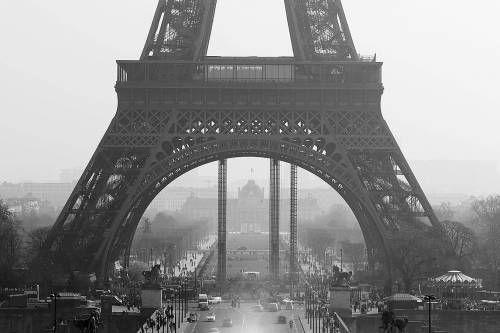 巴黎治霾出重磅措施:公共交通工具3天免费