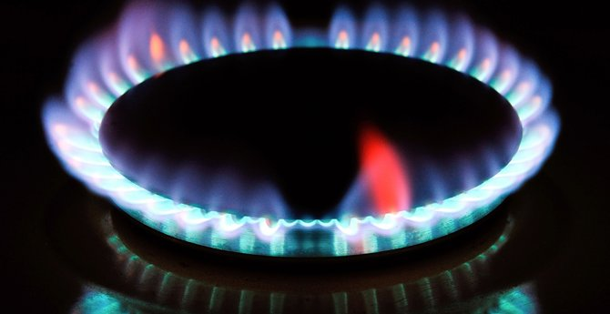 居民用气价格可上浮20% 提价幅度为0.35元/立方米