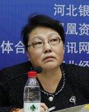 中国外汇投资研究院院长谭雅玲