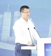 海航集团CEO黄琪�B:构建三位一体的海口互联网社区经济