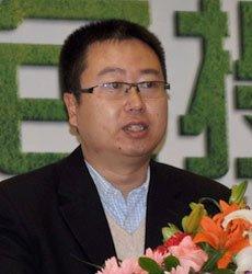 兴业全球基金总经理杨东