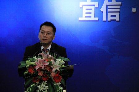 宜信牵手费埃哲 推动中国小额信贷行业信用管理