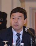 徐工集团工程机械股份公司副总裁 孙建忠