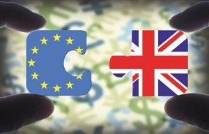 """欧盟官土话语或""""开摒除""""英语"""