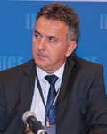 波黑塞族共和国高速公路公司总经理Dusan Topic