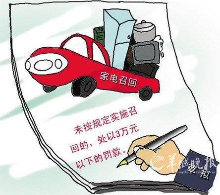 家电三包维修过两次还是不能正常使用是不是可要求换机?