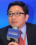 渣打(中国)现金管理首席总裁林远栋