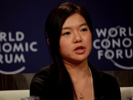 内地美女企业家谴责安倍:缺乏修复中日关系诚意