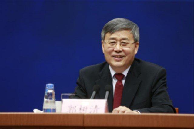 人民日报专访郭树清:少数不法分子违规构建庞大的金融集团