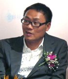 《21世纪经济报道》副主编刘冬