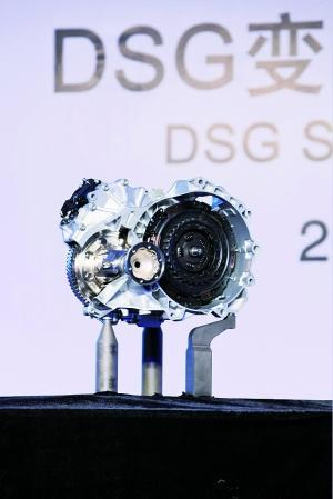 DSG召回一年进展成谜 大众大规模召回磕磕绊绊