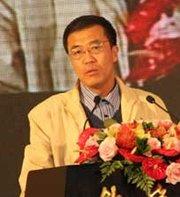 国资委竞争力研究部部长 许保利
