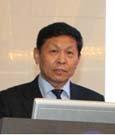 中国经济体制改革研究会会长宋晓梧
