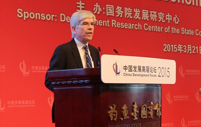 保罗·罗默:互联网是促进转型再平衡重头戏