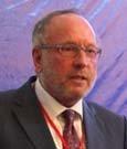 OECD发展研究中心研究部主任雷森