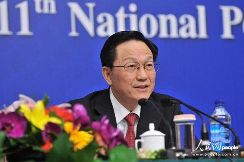 谢旭人:房产税改革将适当扩大试点范围
