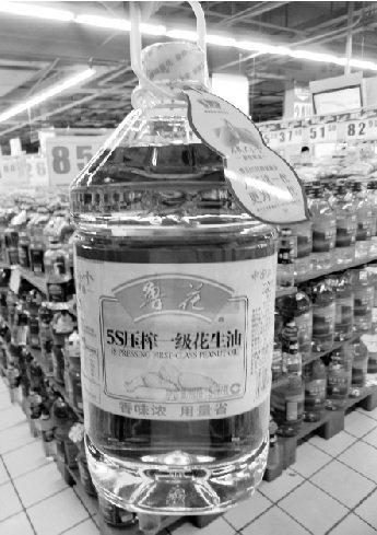 食用油集体重萌调价冲动 多力涨20%超市称离谱