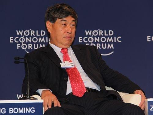 王波明:未来应变审批型政府为服务型政府