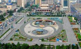 《财富》论坛的中国足迹