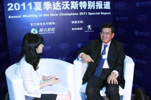 安永吴港平:建议有条件购买欧元区国债