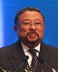 非洲联盟前主席让-平