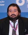 FCC建筑集团欧洲主管Alcibiades Lopez Cerón