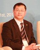 中国平安集团合规部副总经理张云平