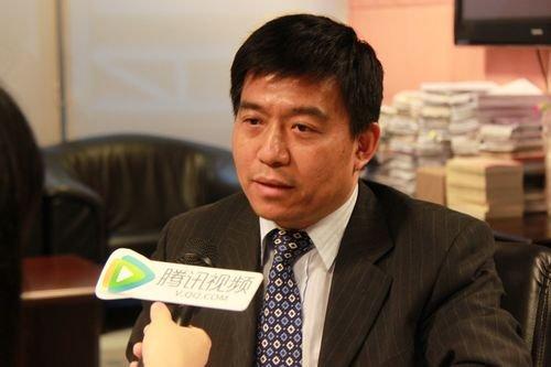 上交所副总徐明:开通微博将加强与投资者互动