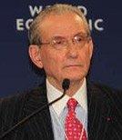 世界经济论坛美国分部拉美事务顾问Rhodes