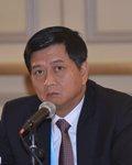 中国路桥工程有限责任公司副董事长、副总经理 卢山