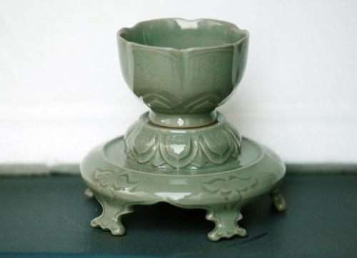故宫博物院到底有多少越窑青瓷