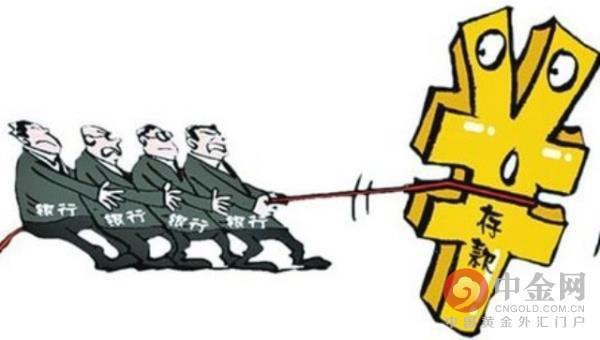 三大評級機構齊聚唱空中國銀行業