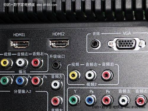 WWW_117AV_COM_40英寸欲破三千 市售超值液晶电视推荐