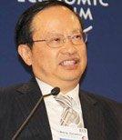 中国移动通信集团公司董事长王建宙