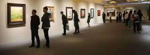 中国艺术品市即将迎来第四个高潮