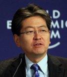 日本在线金融服务集团CEO Oki Matsumoto