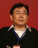 北京师范大学教授李晓西