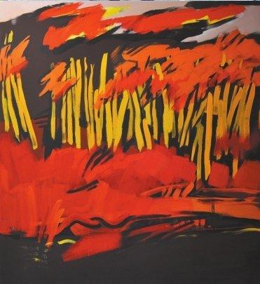 从表现主义到波普艺术维尔纳·贝格作品展